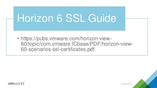 vmware view 6 pcoip network optimization guide