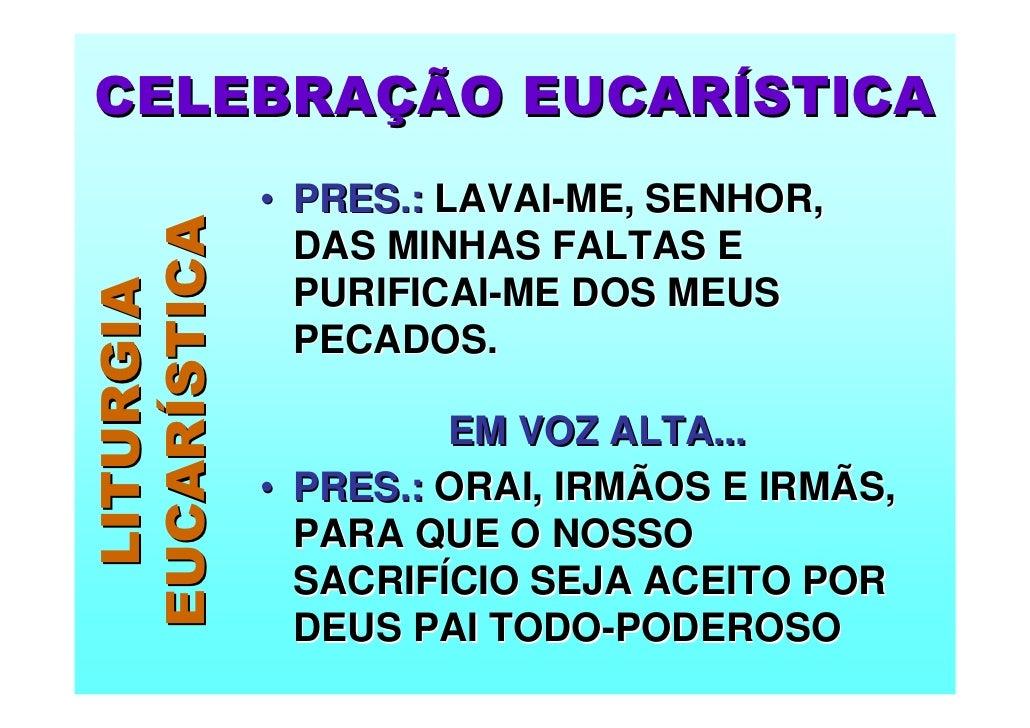 Famosos Eucaristia Ceia do Senhor BI54