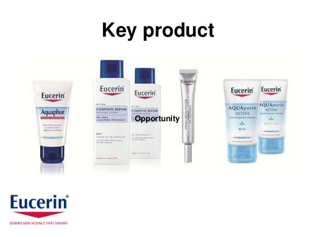 Key product   Opportunity