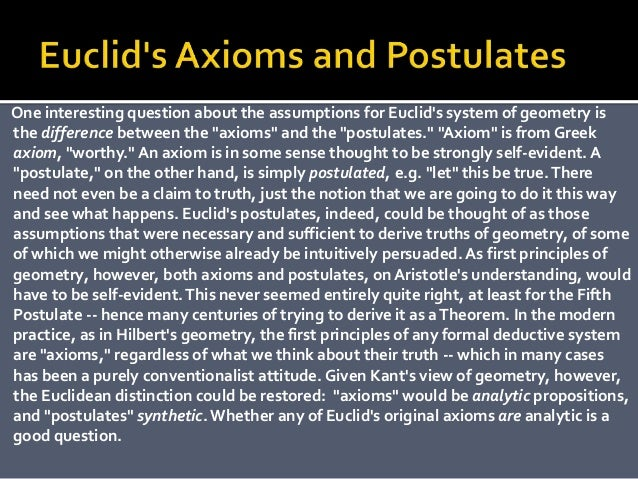 euclid the first true mathematician At about 330 bc, euclid of alexandria was born, who often is referred to as the father of geometry his elements is one of the most influential works in the history of mathematics, serving as the main textbook for teaching mathematics (especially geometry) from the time of its publication until the late 19th or early 20th century.