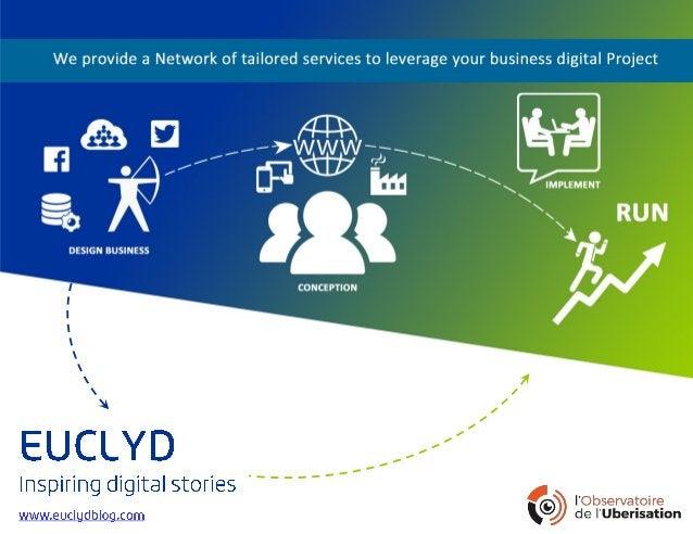 Euclyd : Les commerçants digitaux rêvent-ils de moutons électriques ? Ministère de l'Industrie 12 juillet 2016