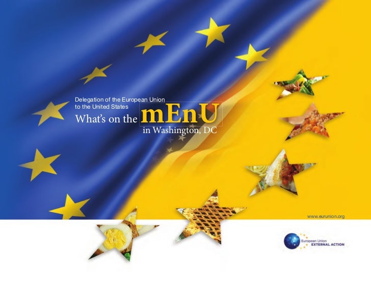 mEnUDelegation of the European Unionto the United StatesWhat's on the                        in Washington, DC            ...