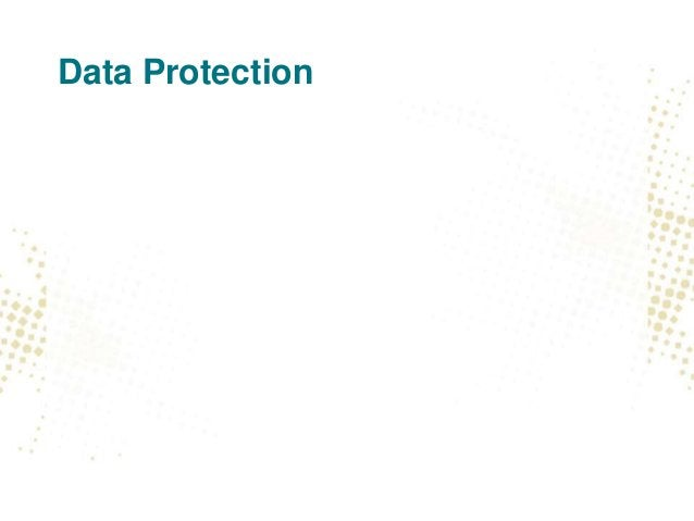 Data Protection Directive