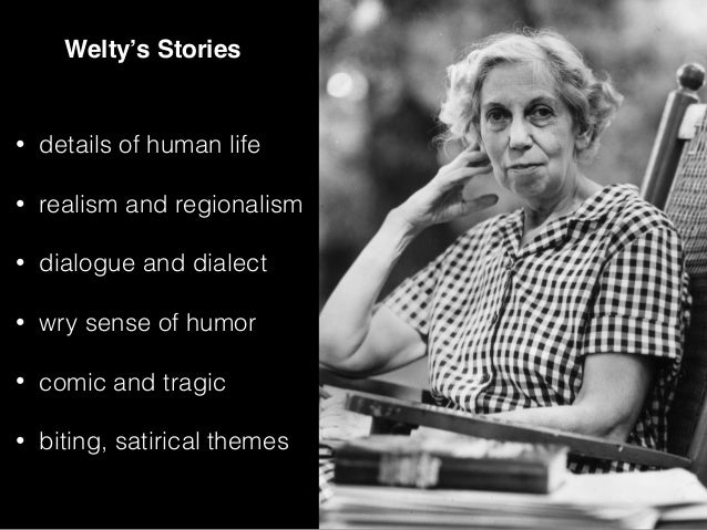 petrified man eudora welty Unlike most editing & proofreading services, we edit for everything: grammar, spelling, punctuation, idea flow, sentence structure, & more get started now.