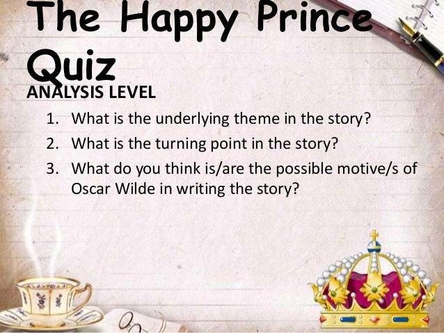 The Happy Prince Essay Essay Writing Service Kfessayutwk