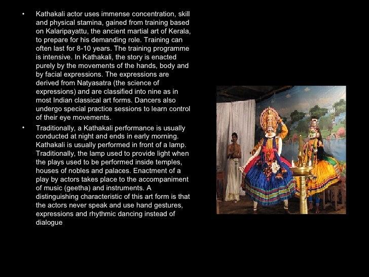 Kathakali Indian dance-drama Essay Sample