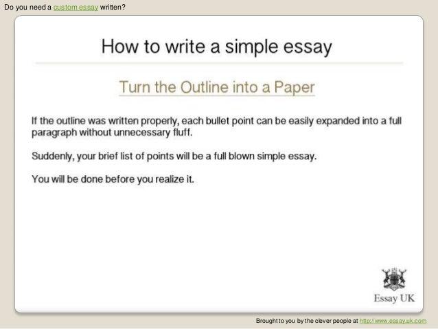 Best essays on gst