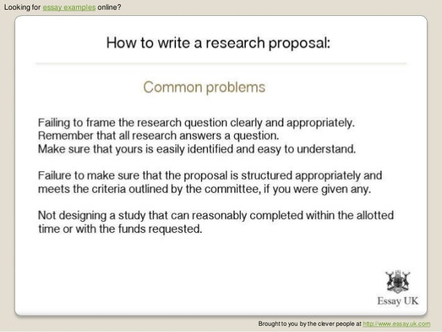 essay examples how to write a research proposal  13 looking for essay