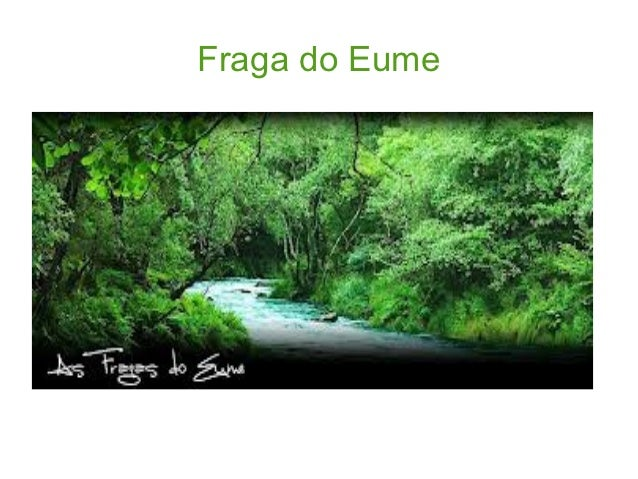 Fraga do Eume