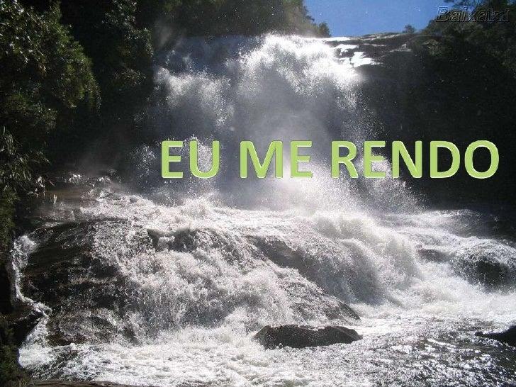 EU ME RENDO<br />