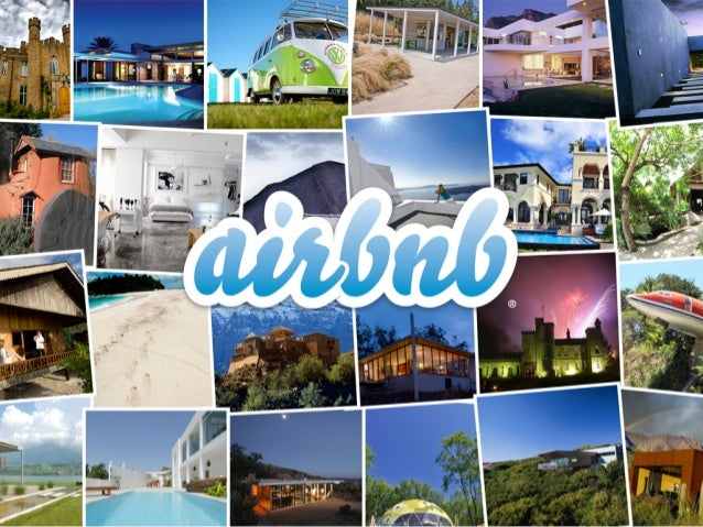 Airbnb는