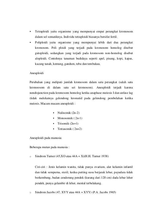 Euploidi dan aneuploidi individu triploidi bersifat steril contohnya semangka tanpa biji 3 ccuart Images