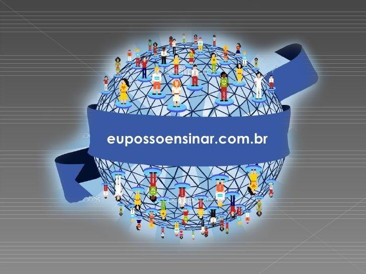 eupossoensinar.com.br