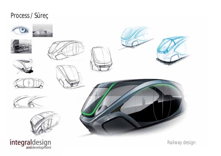Eurasia rail integral design lr