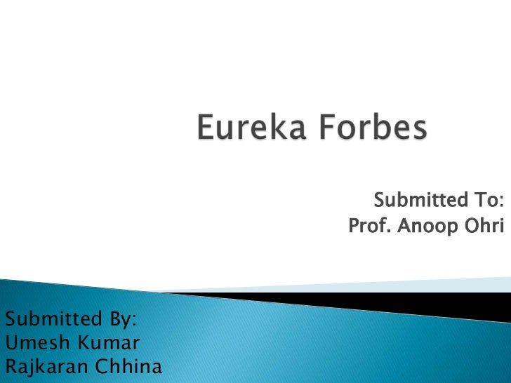Submitted To:                  Prof. Anoop OhriSubmitted By:Umesh KumarRajkaran Chhina