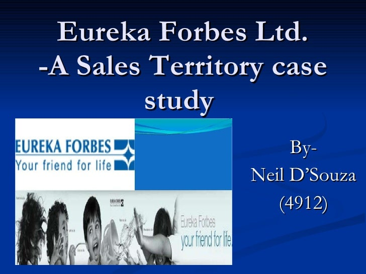 eureka forbes case Eureka forbes ltd: growing the water purifier business case solution,eureka forbes ltd: growing the water purifier business case analysis, eureka forbes ltd: growing.