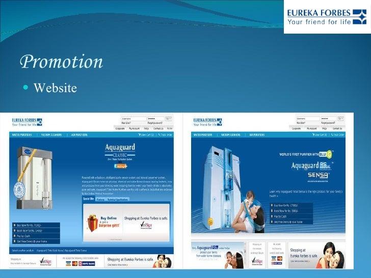 Promotion <ul><li>Website </li></ul>