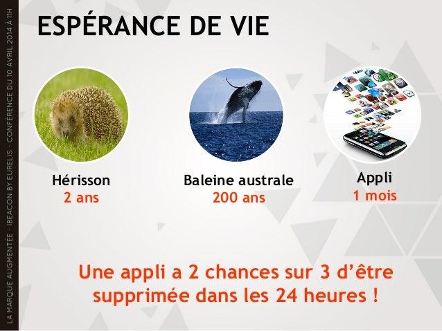 Eurelis conference ibeacon salon e marketing paris 2014 - Salon du e marketing ...