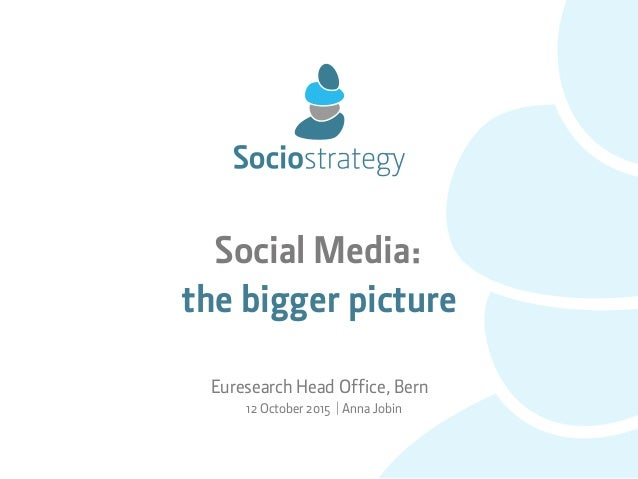 Social Media:
