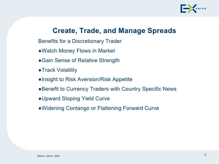 Equity index futures trading strategies