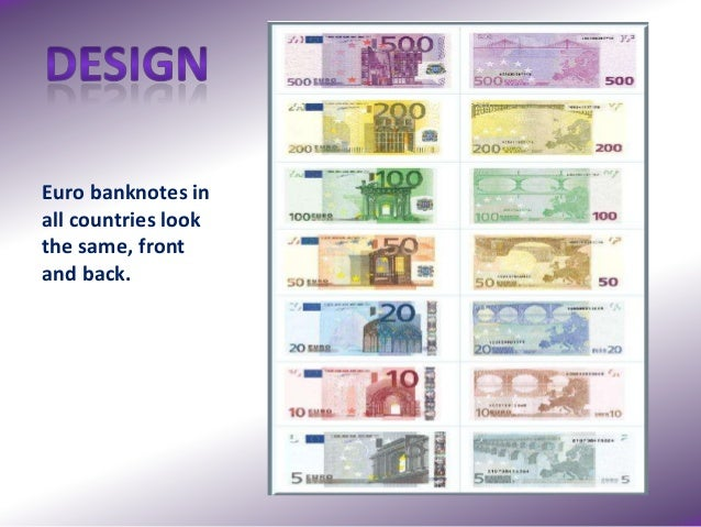 What are some countries that use Euro currency?