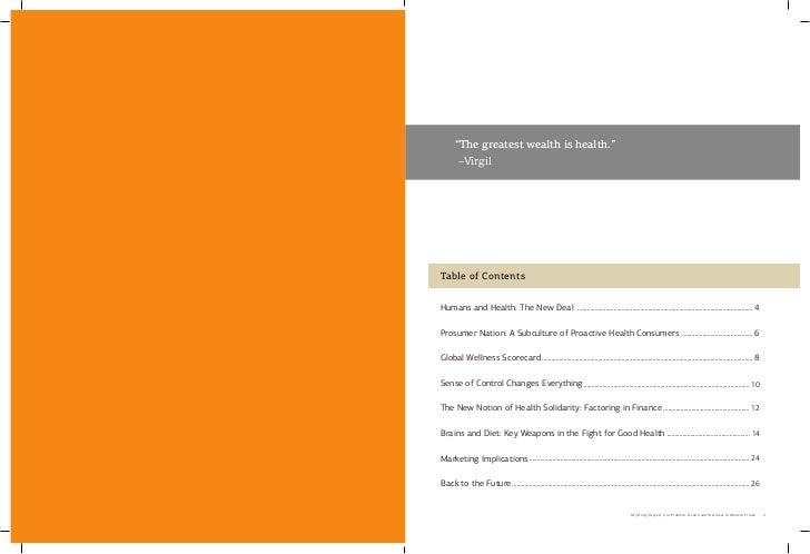 Euro rscg-prosumer-report-health-wellness-lo-res Slide 2