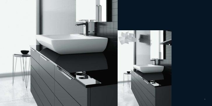 Euro Design Contemporary Bathroom Brochure