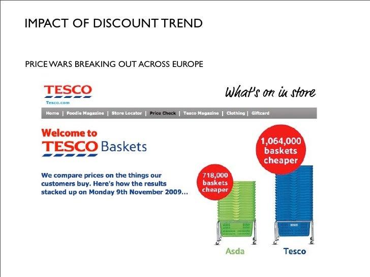 tesco globalisation case study