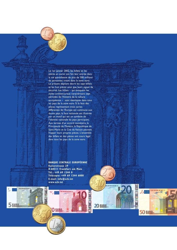 Le 1er janvier 2002, les billets et les pièces en euros ont fait leur entrée dans la vie quotidienne de plus de 300 millio...