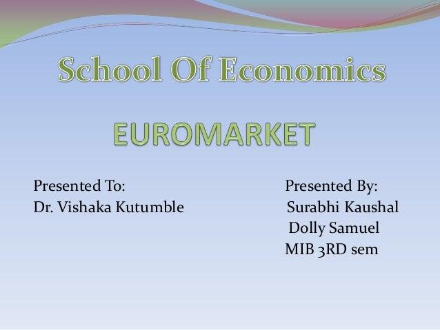 Presented To:          Presented By:Dr. Vishaka Kutumble   Surabhi Kaushal                       Dolly Samuel             ...