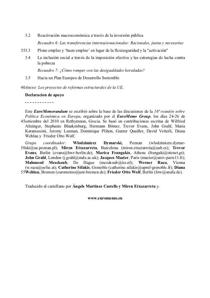 3.2    Reactivación macroeconómica a través de la inversión pública          Recuadro 6: Las transferencias internacionaci...