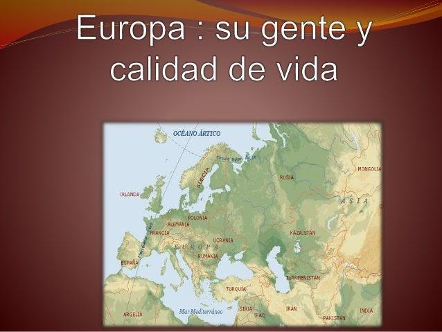 Saberes previos   Menciona cinco ciudades europeas   Escribe dos características de la población europea.   Qué idiomas...