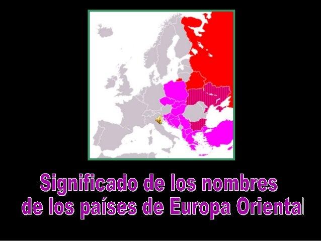 """Albania: Así le decimos nosotros (Castellano), su nombre viene del latín """"ALBUS"""" que significa blanco, en alusión a las cu..."""