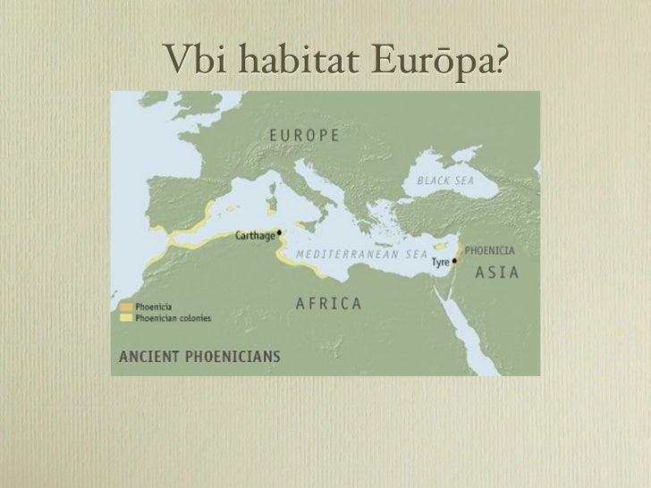 Europa et taurus Slide 2