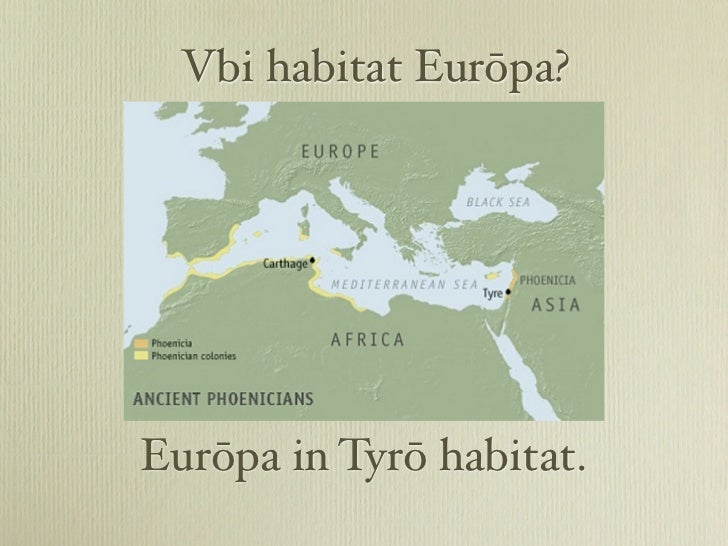 Europa et taurus Slide 3