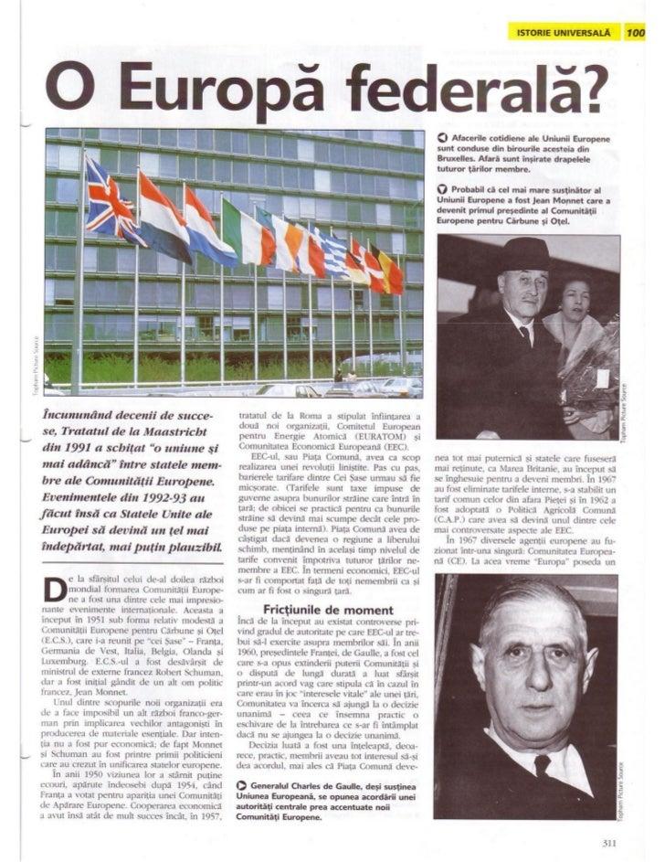 Europa federala
