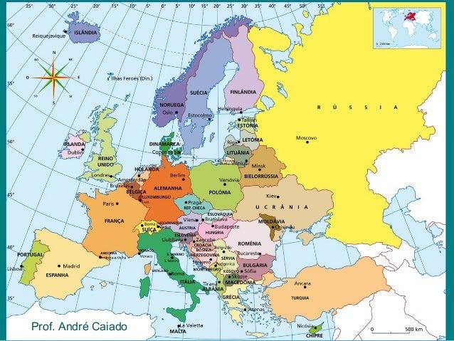 Rio Volga Mapa Fisico.Europa Fisico