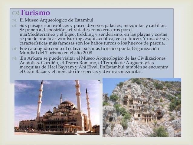 Europa mediterranea oriental - Como son los banos turcos ...