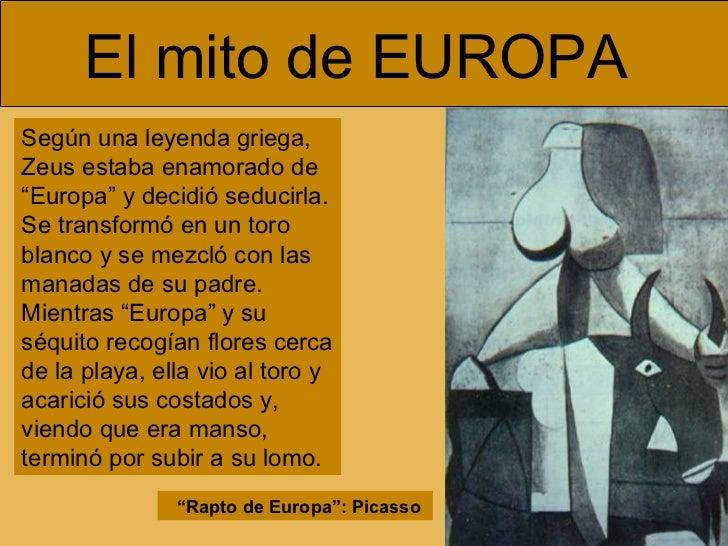 Europa paisajes Slide 2