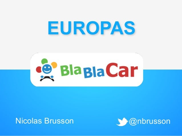 EUROPASNicolas Brusson   @nbrusson