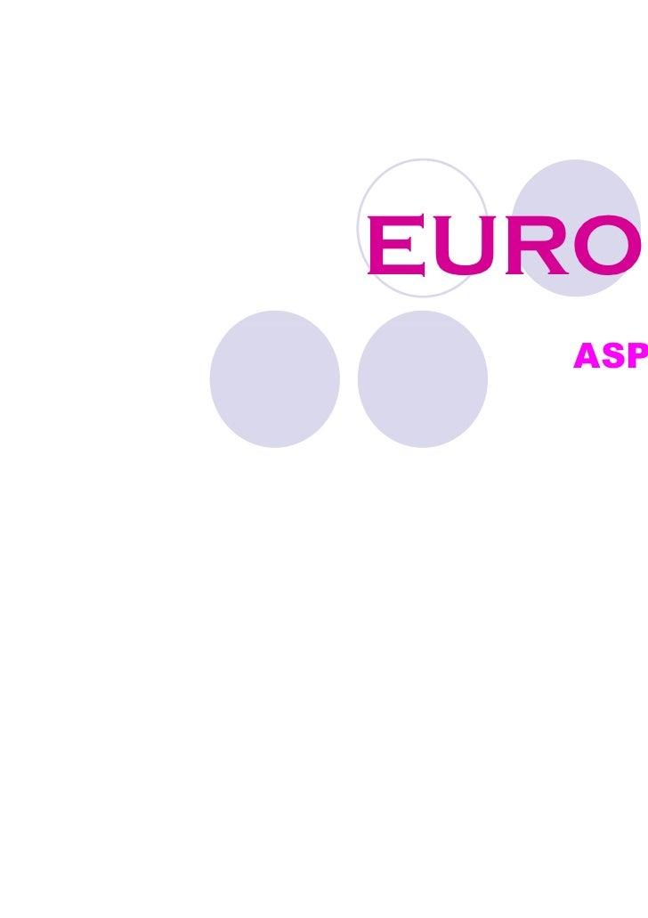 EUROPA   ASPECTOS