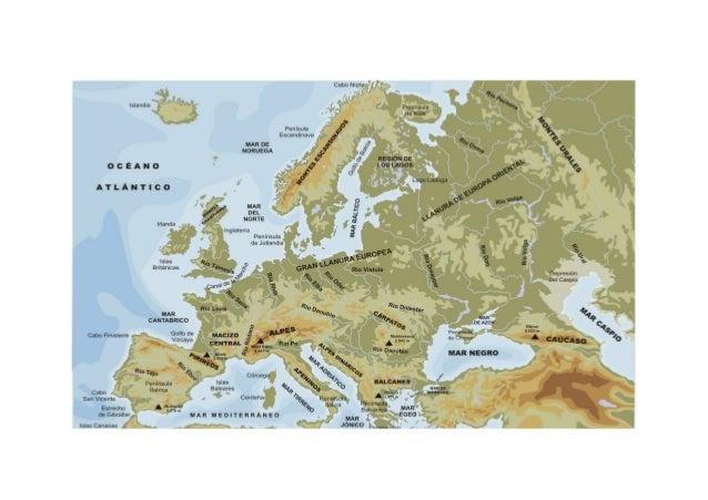 Europa y Espaa