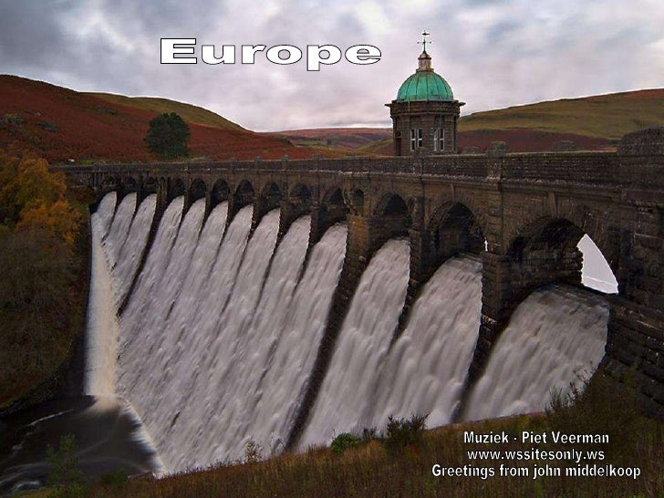 Europe  Muziek - Piet Veerman www.wssitesonly.ws Greetings from john middelkoop