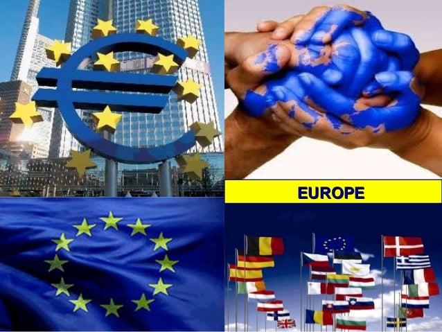 EUROPEEUROPE