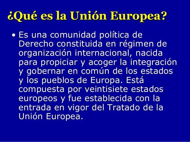 Europe Slide 2