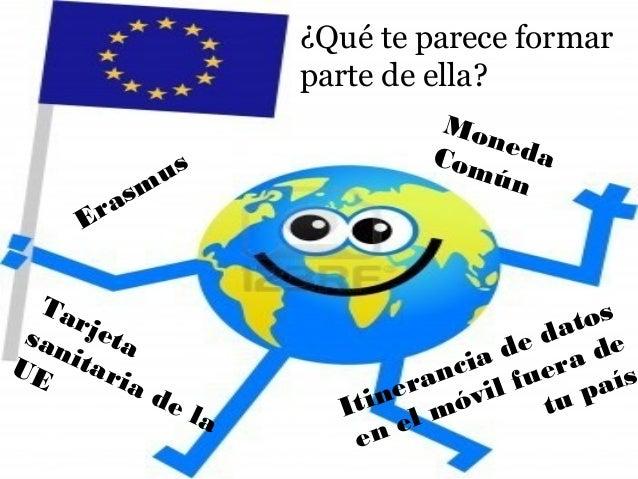 Europe Slide 3