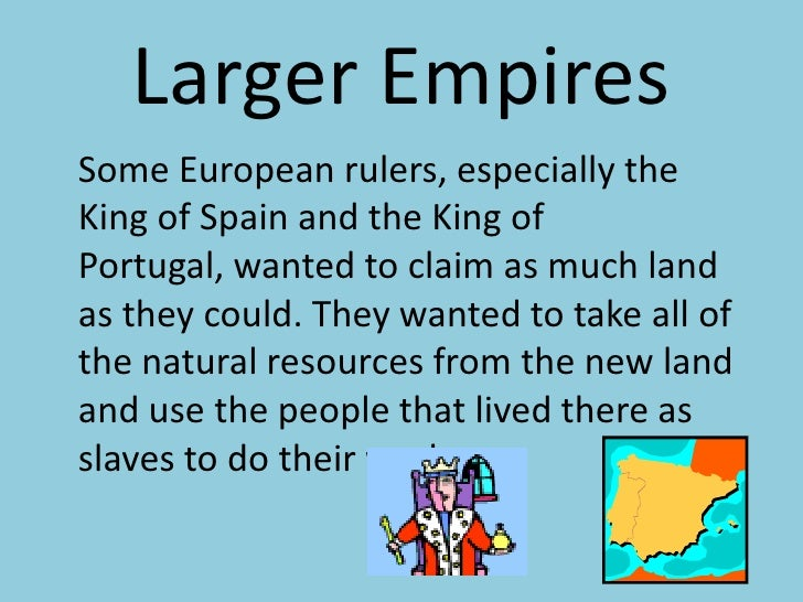 factors that promoted european exploration This lesson will focus on the age of exploration it will explain the main reasons  why europeans explored the new world it will highlight their.