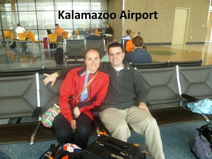 Kalamazoo Airport<br />