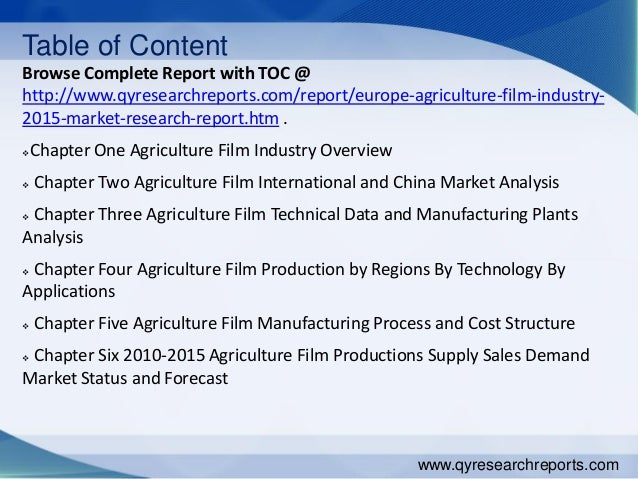 agriculture industry overview The agency has the distinction of being known as the fact finders of us agriculture due to the abundance of information  agency overview nass biographies.