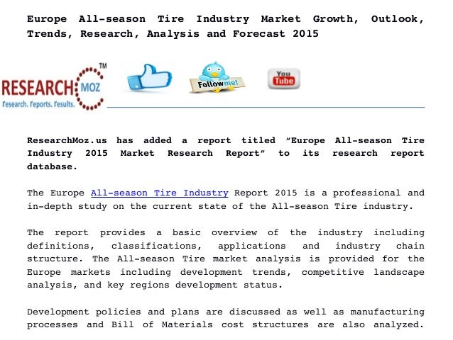 Freight Transport Market